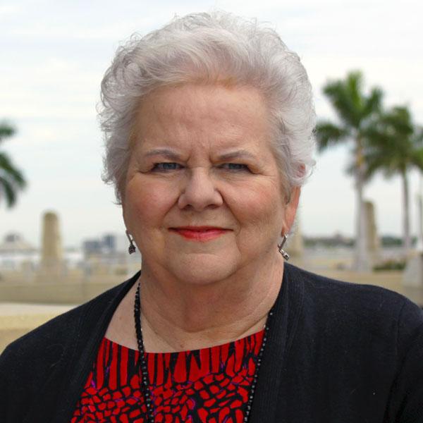Becky Wilcoxson